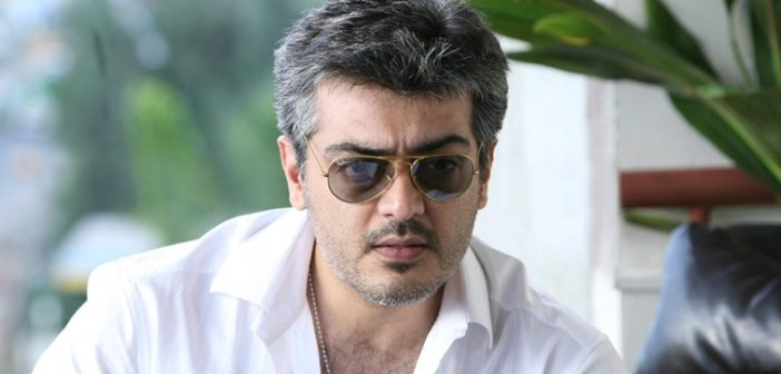 Public talk : why only commercial movies Ajith ?