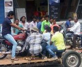 Nani's MCA shooting at Warangal