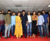 RajuGariGadhi-2 press meet