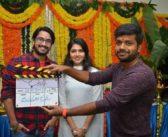 RajTarun's Lover Movie Launch pics