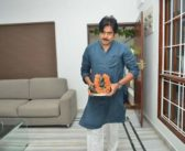 PawanKalyan's JanaSena Office inauguration pics