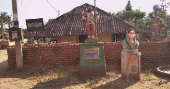 Rangasthalam 1985 location pics