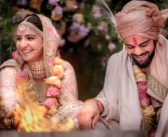 Lovely couple are now official husband and wife