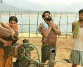 Rangasthalam : Samantha village looks