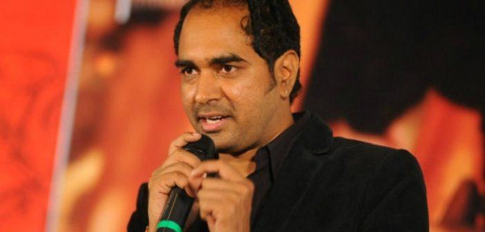 Krish to turn as lavish producer