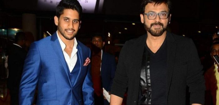Mama Alludu to team up after Premam