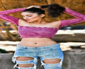 Malvika Sharma hot pics