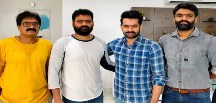Energetic star with PraveenSataru Launched